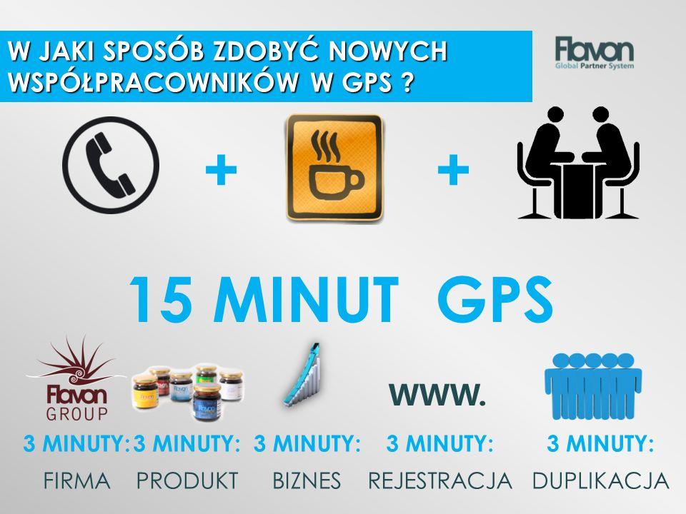 W JAKI SPOSÓB ZDOBYĆ NOWYCH WSPÓŁPRACOWNIKÓW W GPS