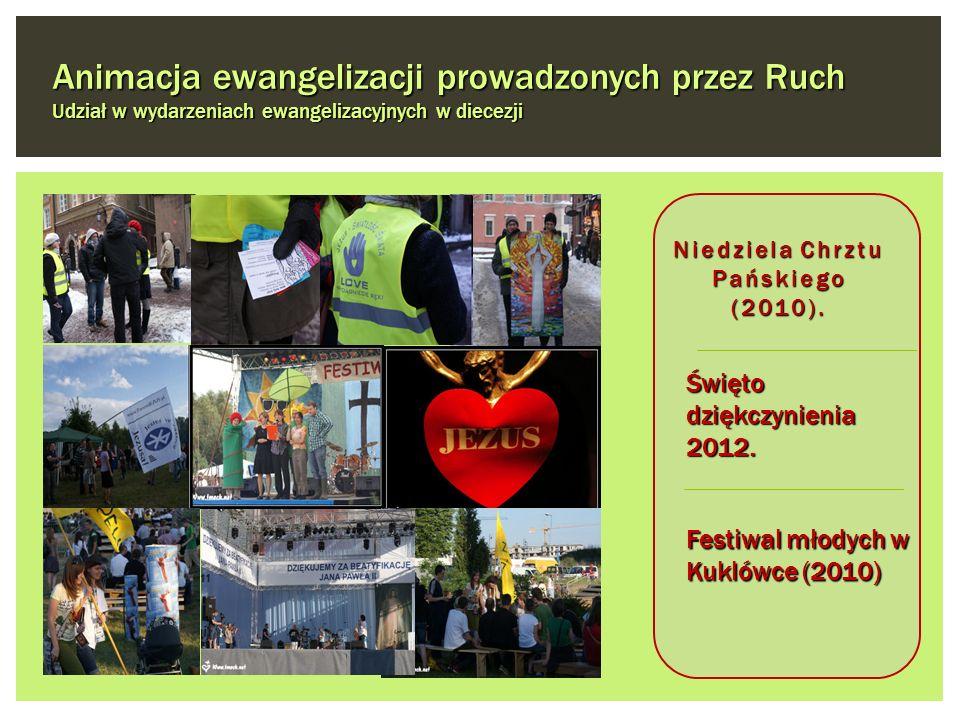 Niedziela Chrztu Pańskiego (2010).