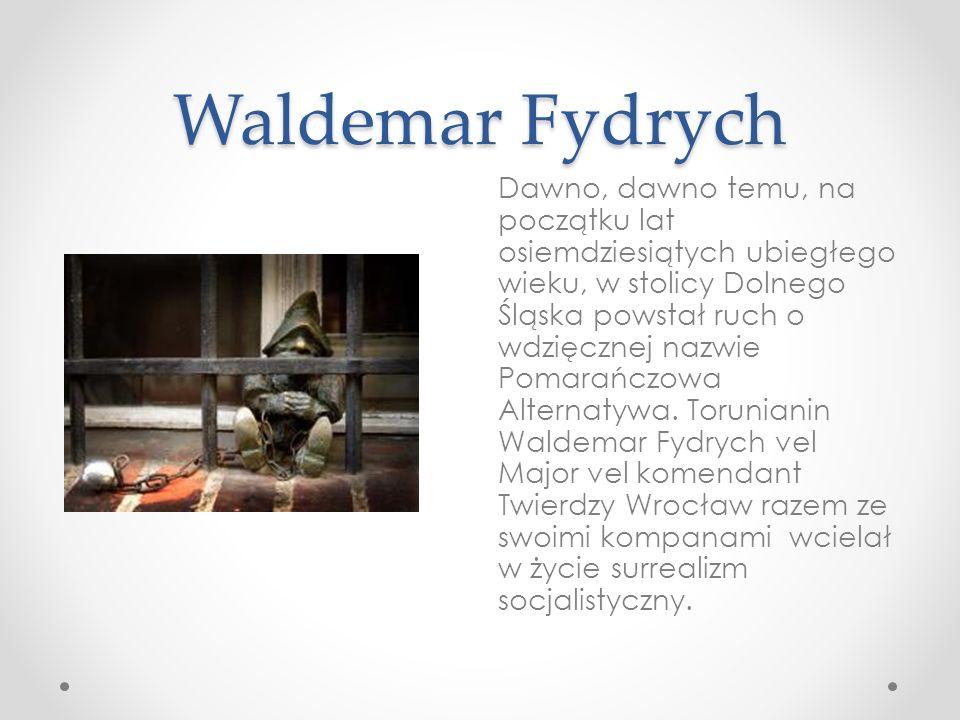 Waldemar Fydrych