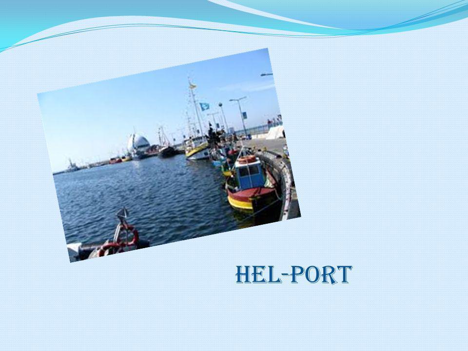 HEL-PORT