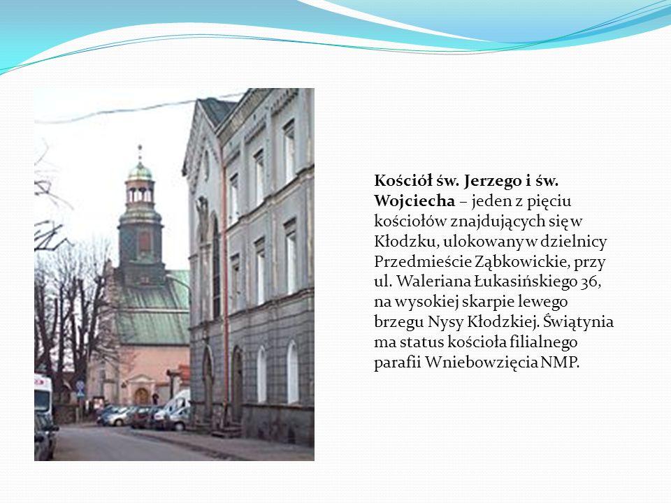 Kościół św. Jerzego i św.