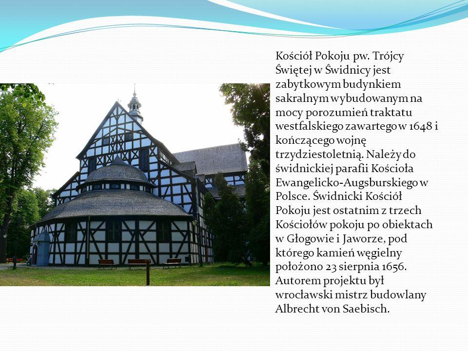 Kościół Pokoju pw.