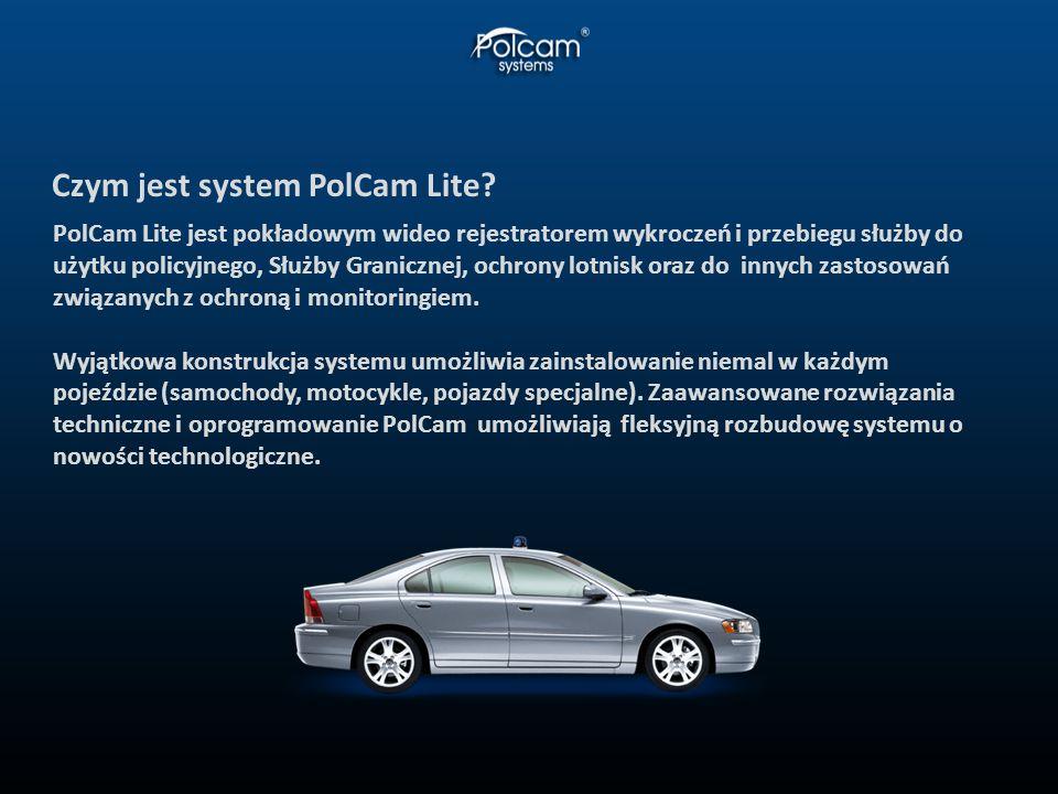 Czym jest system PolCam Lite