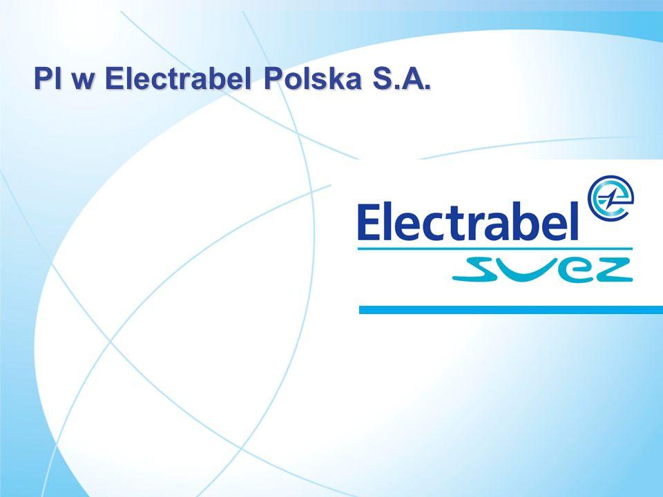 PI w Electrabel Polska S.A.