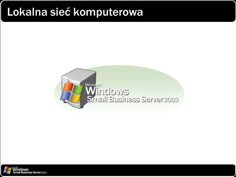 Lokalna sieć komputerowa