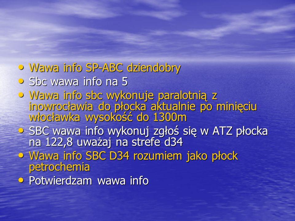 Wawa info SP-ABC dziendobry