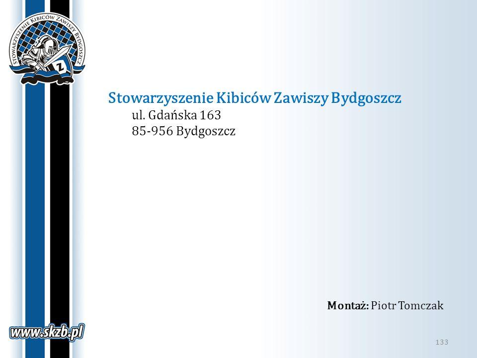 Stowarzyszenie Kibiców Zawiszy Bydgoszcz