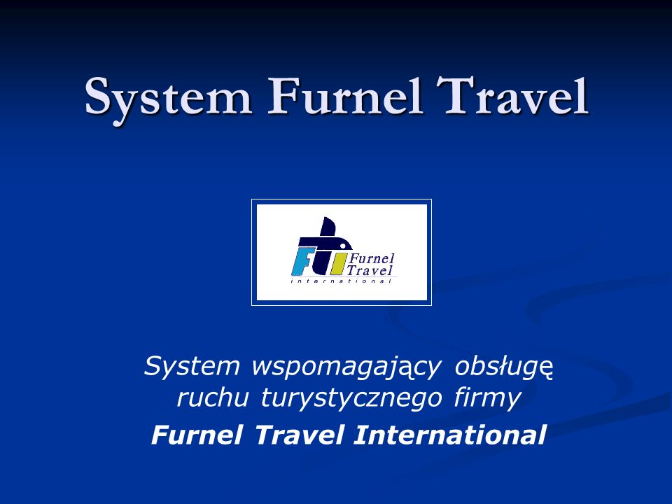 Furnel Travel International