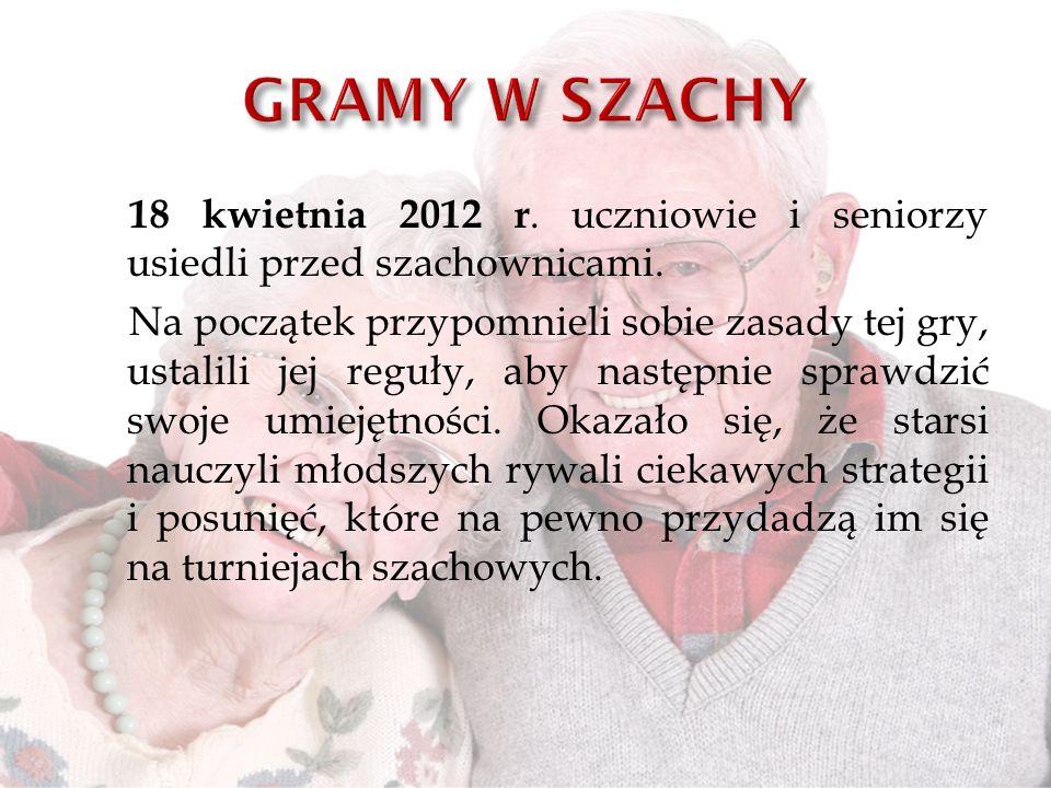 GRAMY W SZACHY