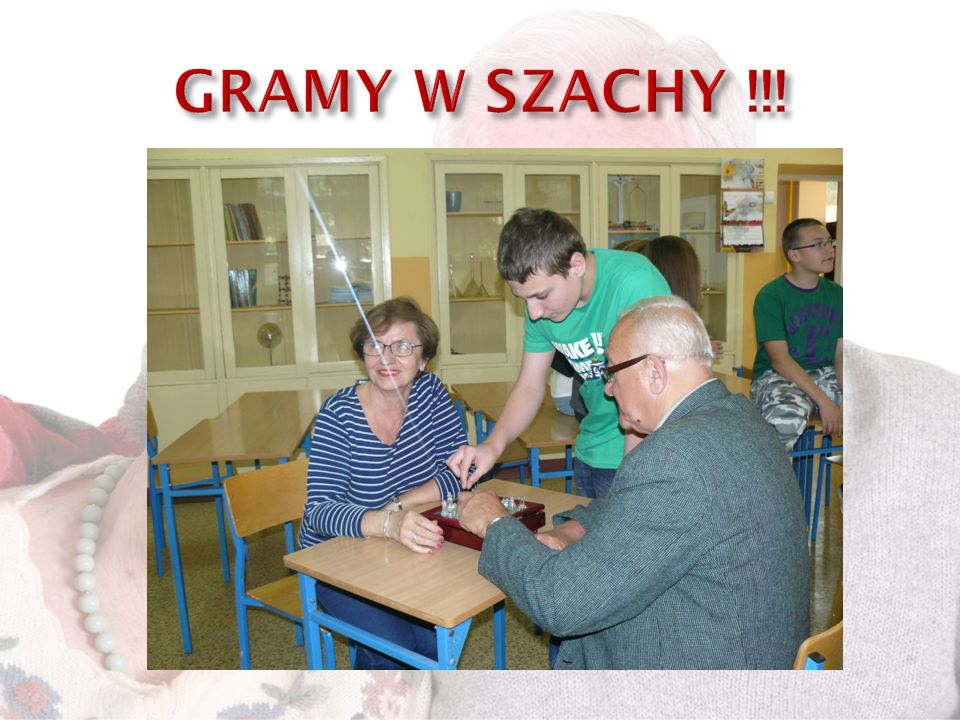 GRAMY W SZACHY !!!