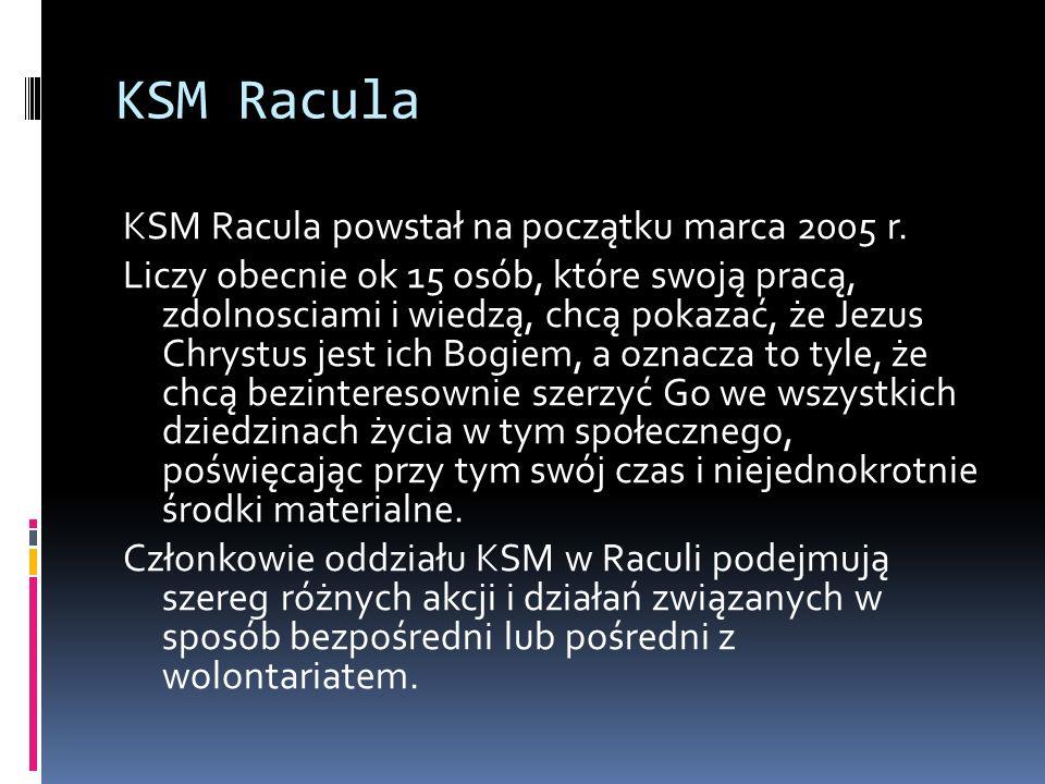 KSM Racula