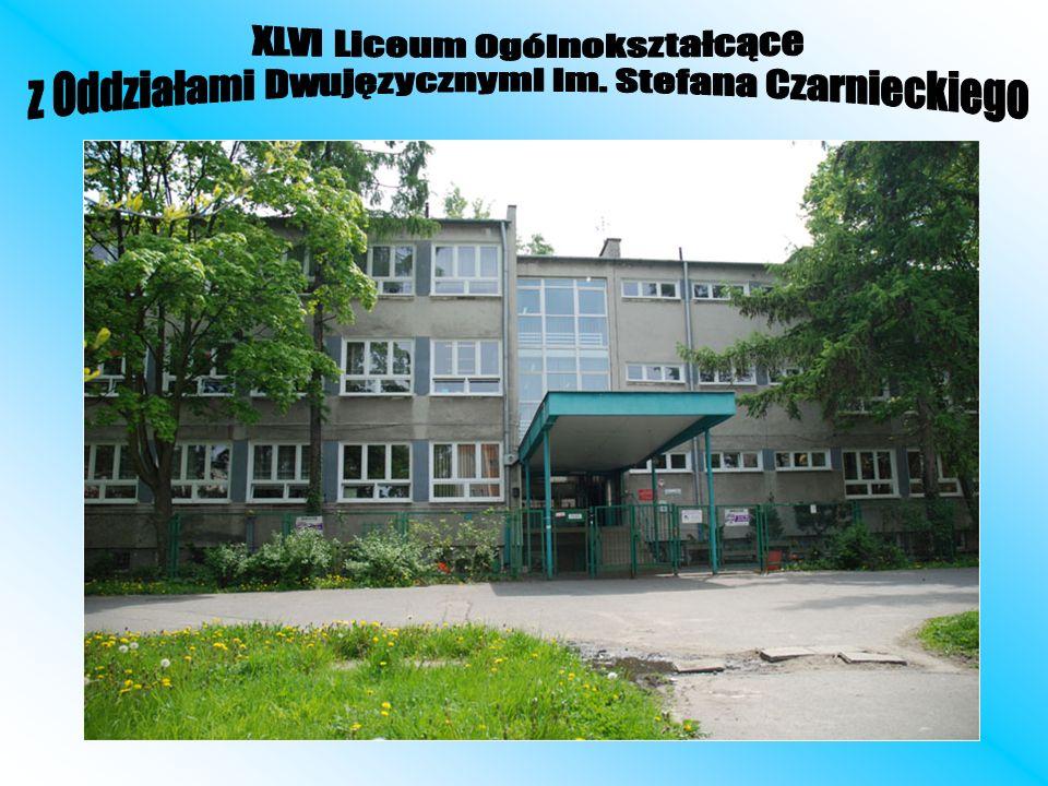 XLVI Liceum Ogólnokształcące