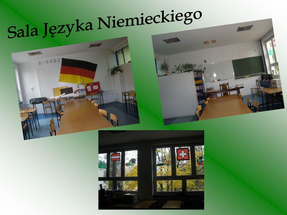 Sala Języka Niemieckiego