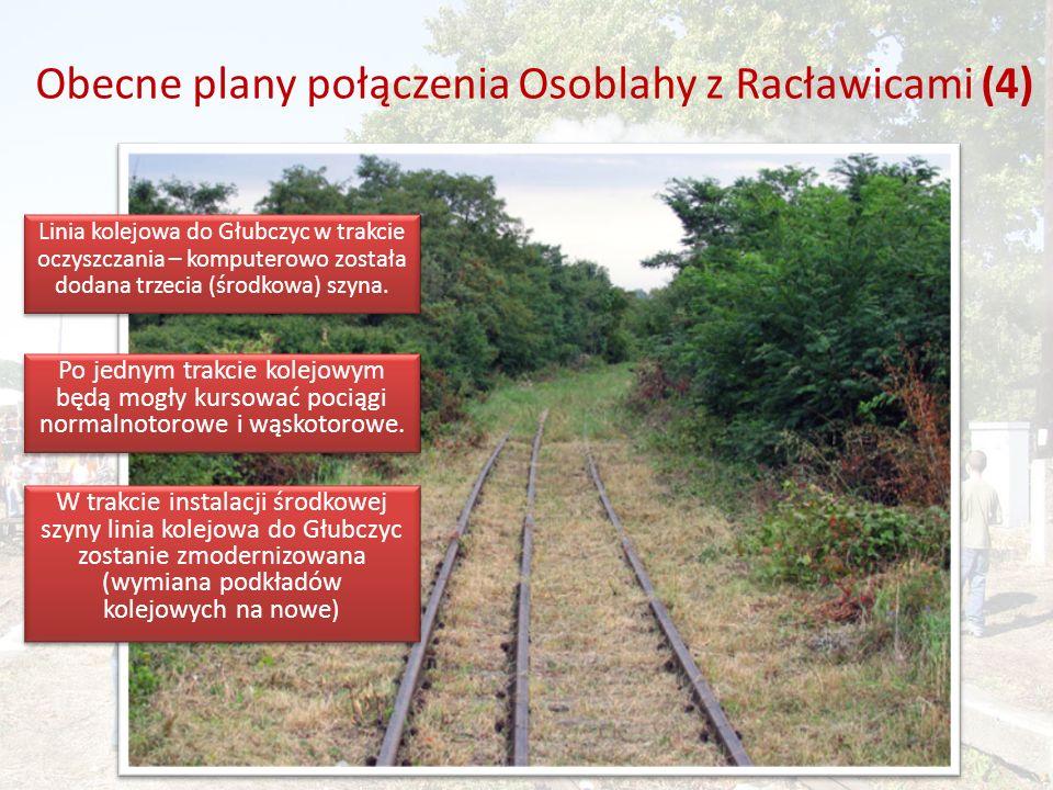 Obecne plany połączenia Osoblahy z Racławicami (4)