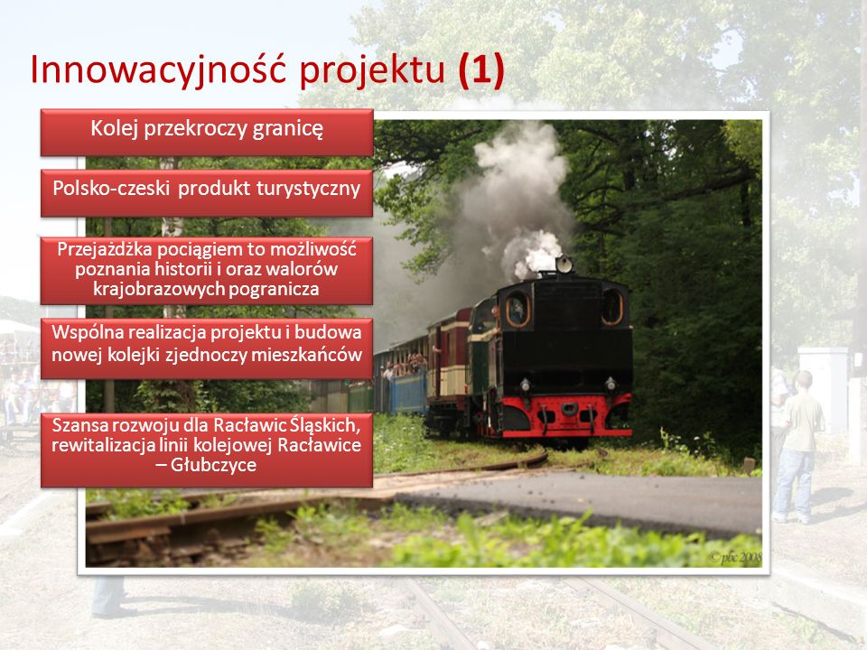 Innowacyjność projektu (1)