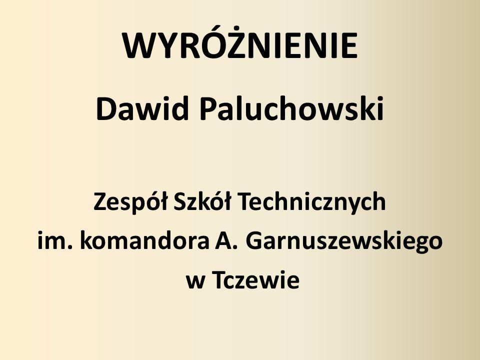 Zespół Szkół Technicznych im. komandora A. Garnuszewskiego