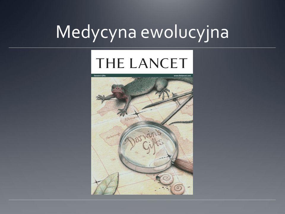 Medycyna ewolucyjna