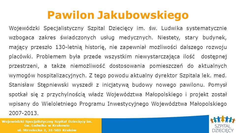 Pawilon Jakubowskiego
