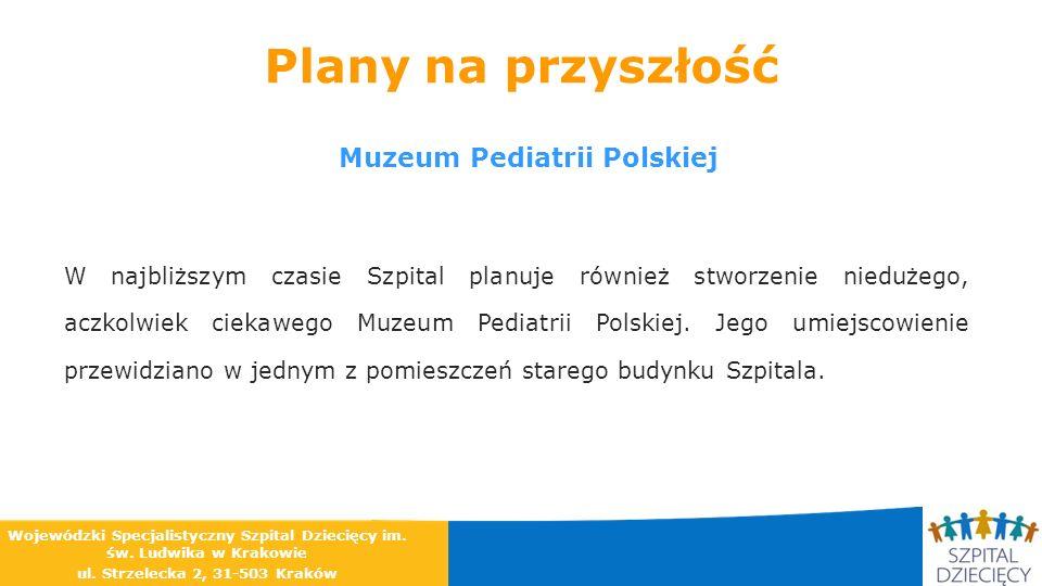 Muzeum Pediatrii Polskiej