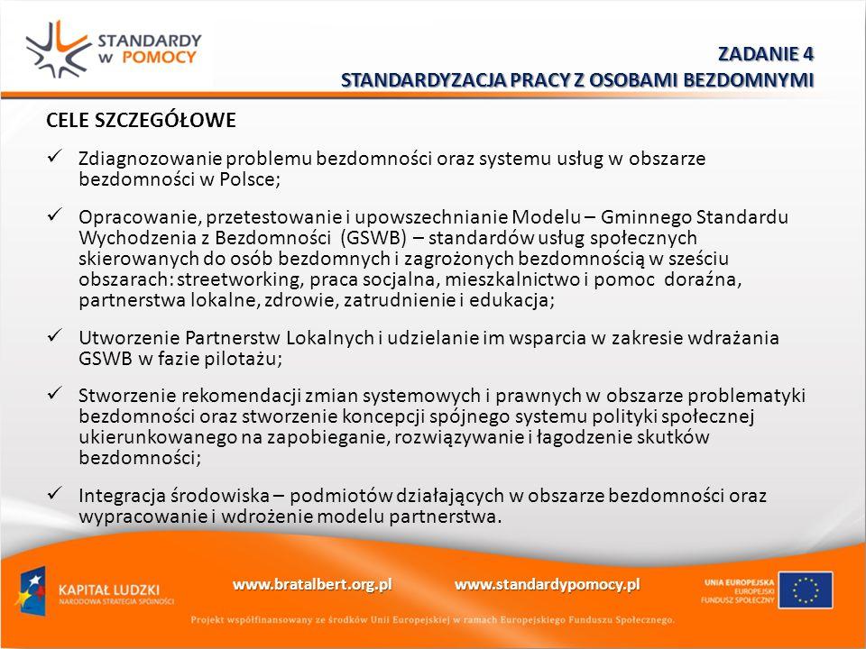 www.bratalbert.org.pl www.standardypomocy.pl