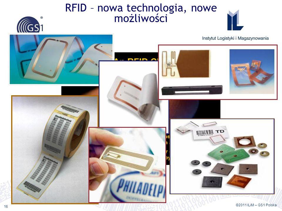 RFID – nowa technologia, nowe możliwości