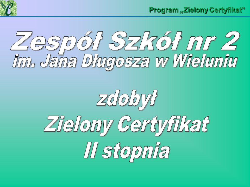 im. Jana Długosza w Wieluniu