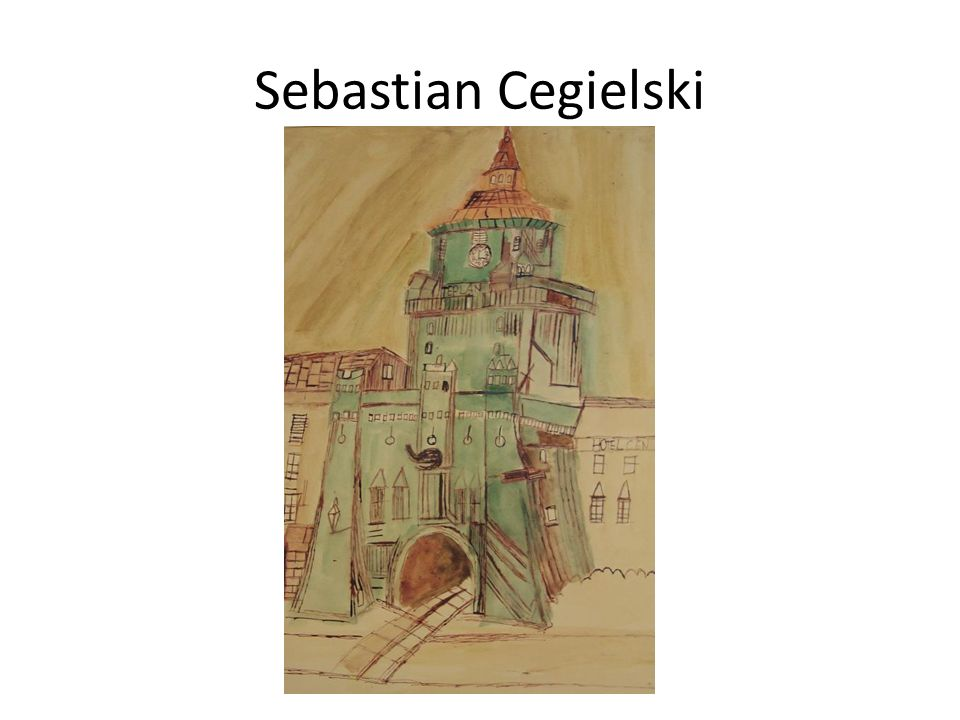 Sebastian Cegielski