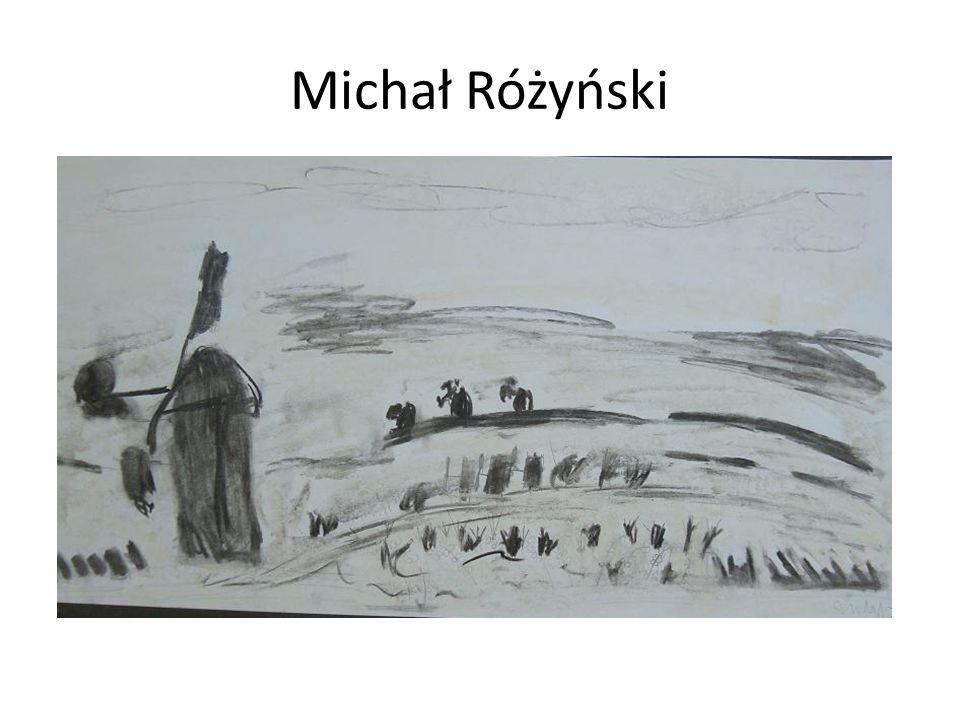 Michał Różyński