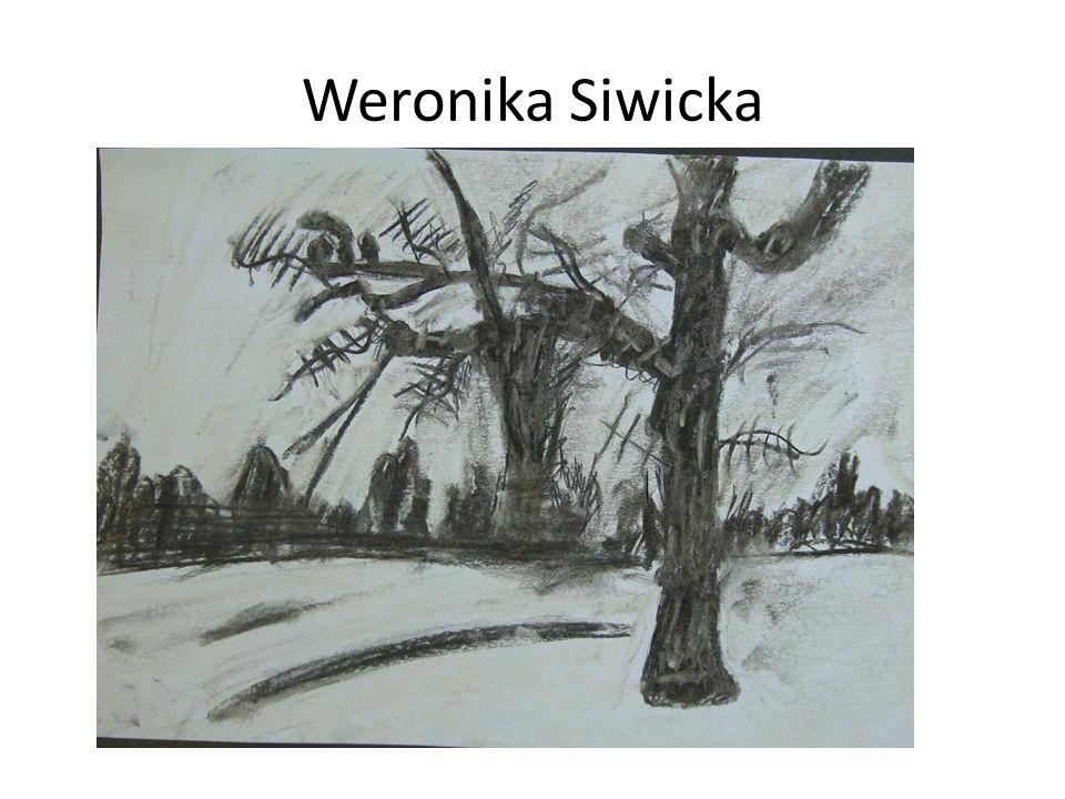 Weronika Siwicka