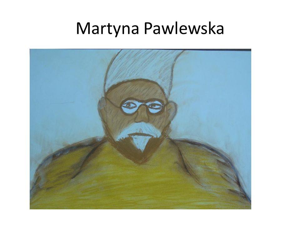 Martyna Pawlewska