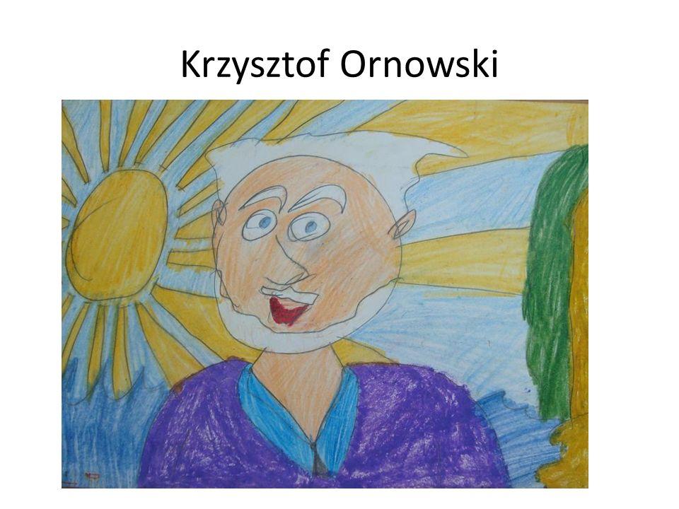 Krzysztof Ornowski