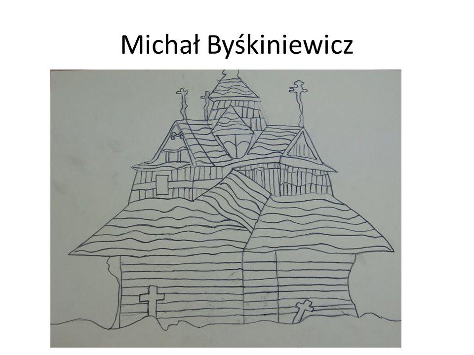 Michał Byśkiniewicz