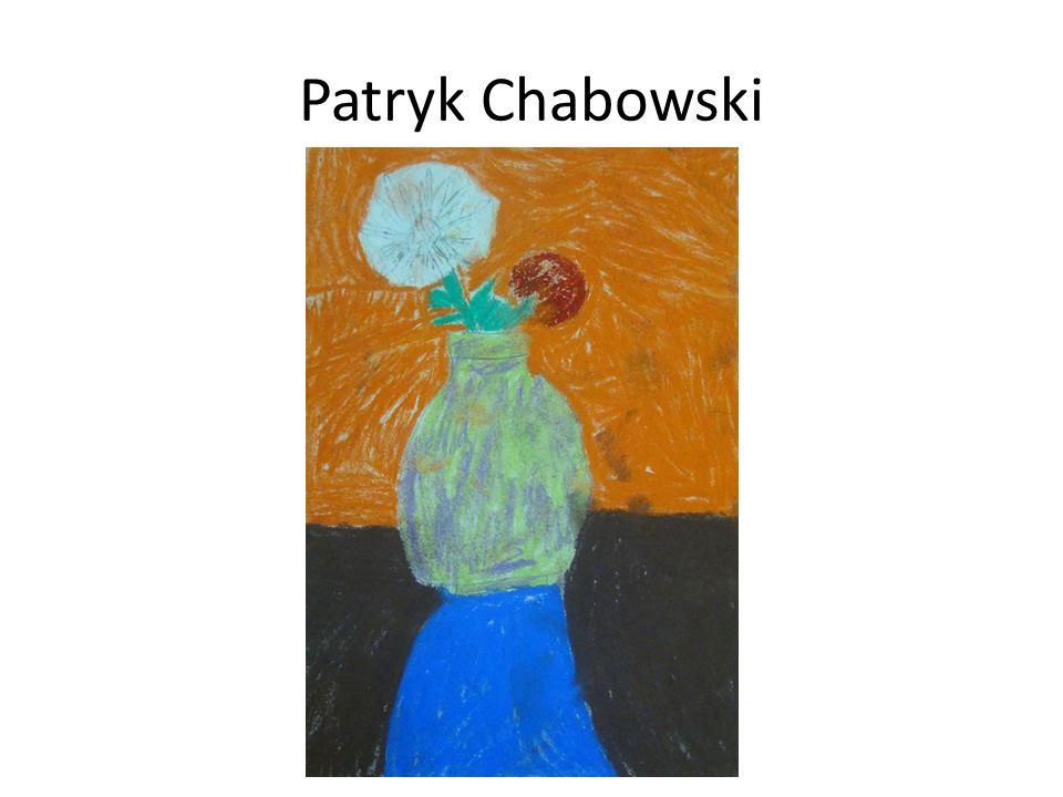 Patryk Chabowski