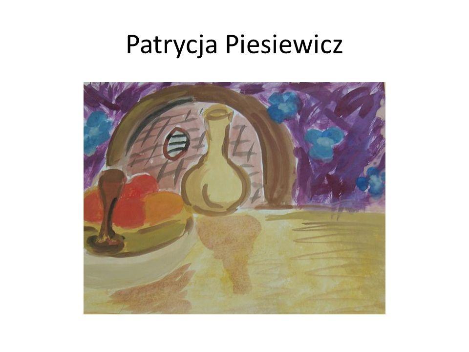 Patrycja Piesiewicz
