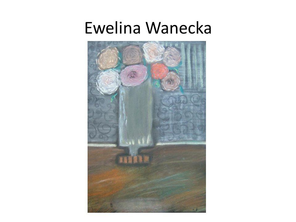Ewelina Wanecka