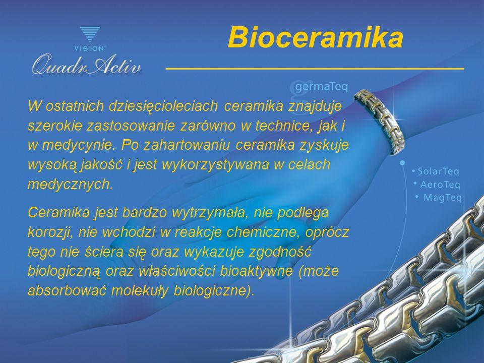 Bioceramika