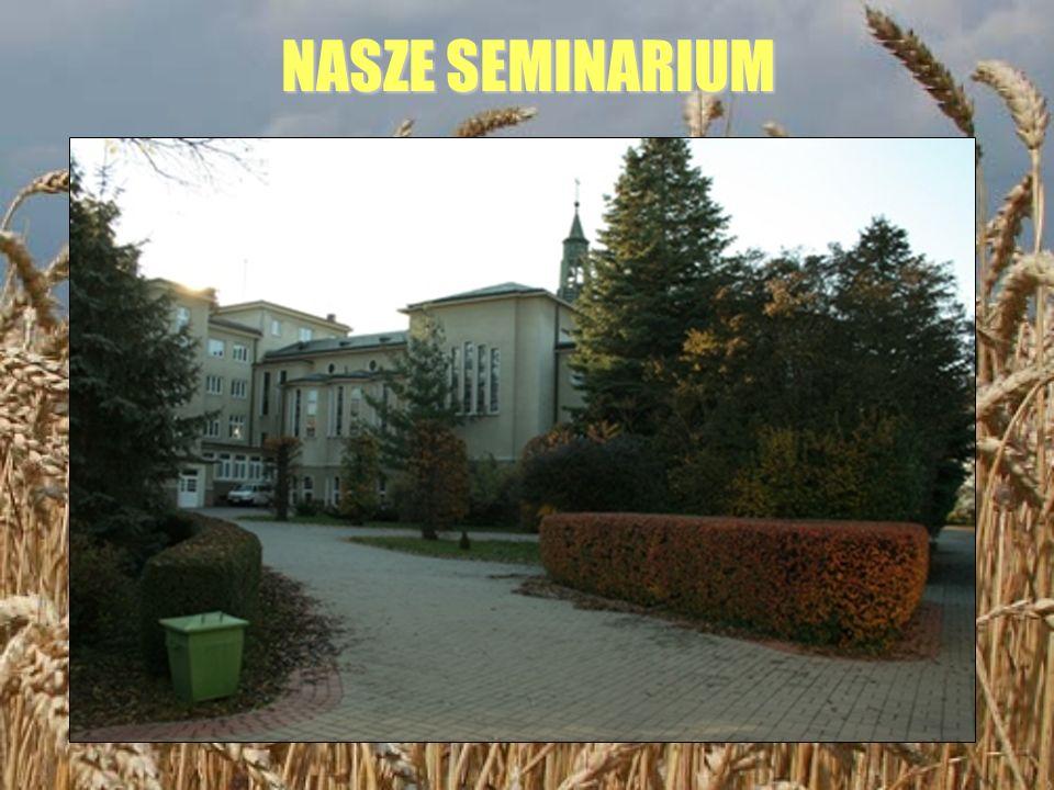 NASZE SEMINARIUM