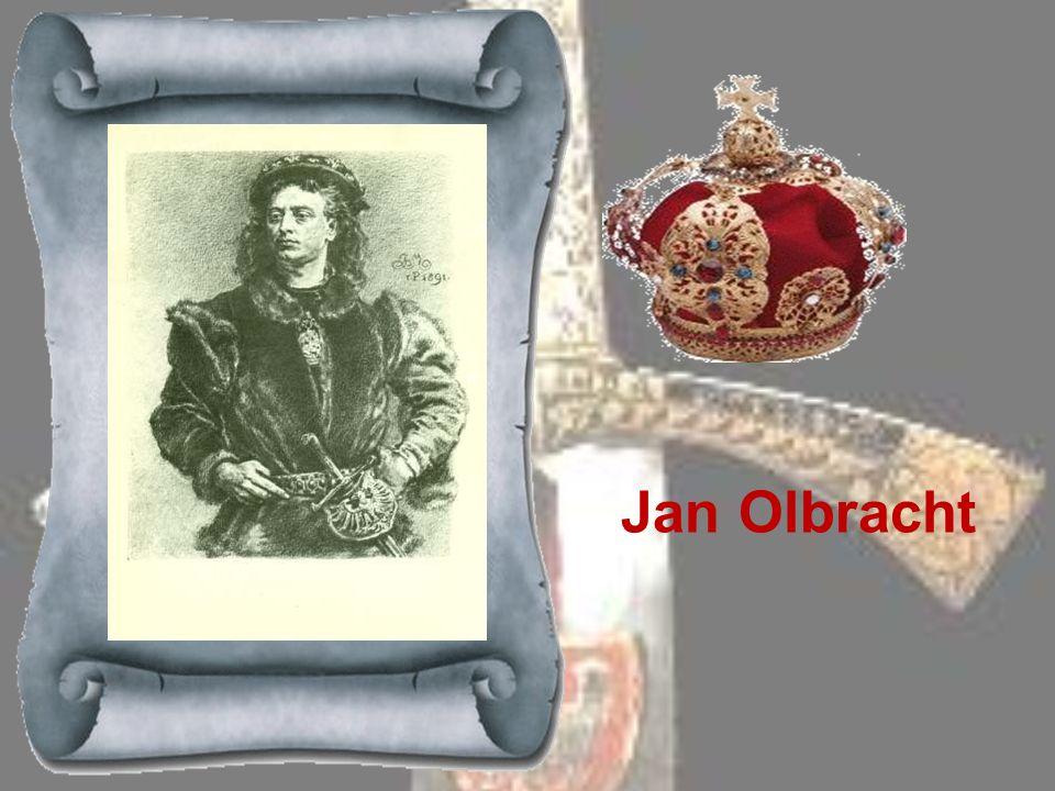 Jan Olbracht