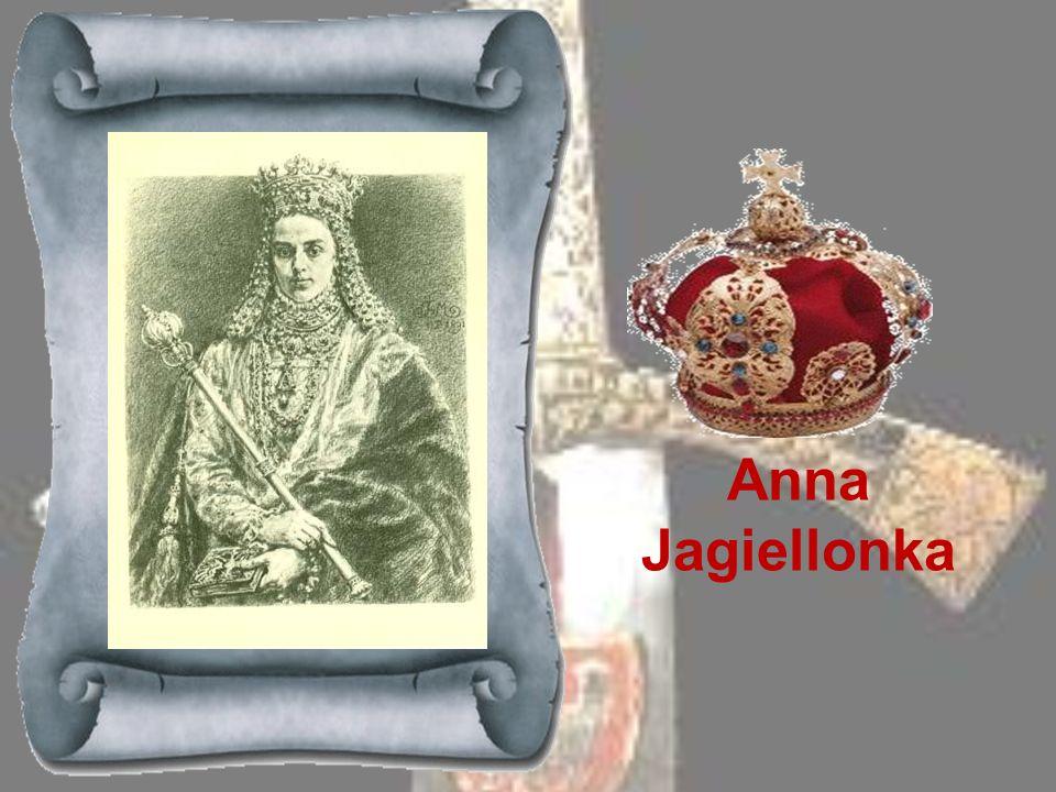 Anna Jagiellonka