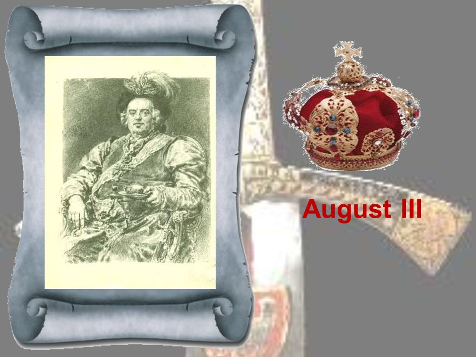 August III