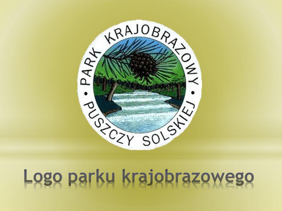 Logo parku krajobrazowego