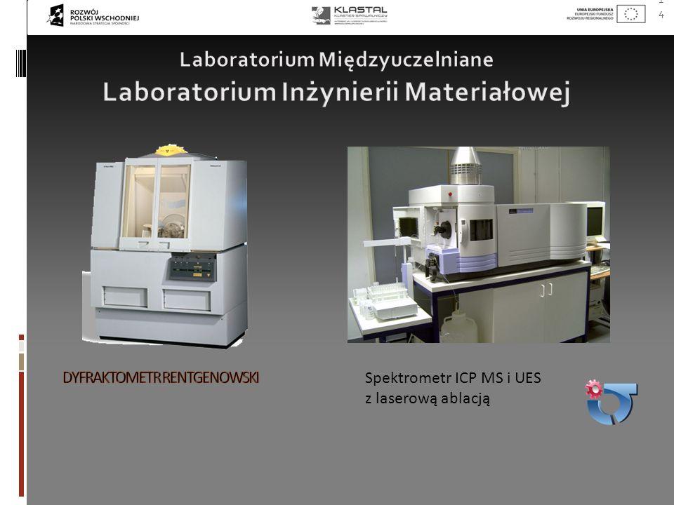 Dyfraktometr rentgenowski