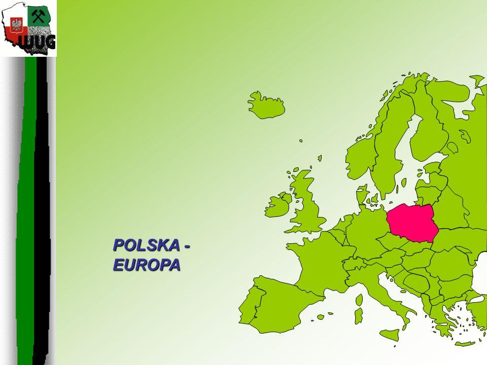 POLSKA - EUROPA