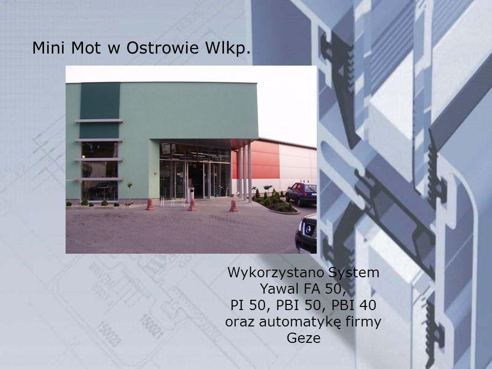 Mini Mot w Ostrowie Wlkp.