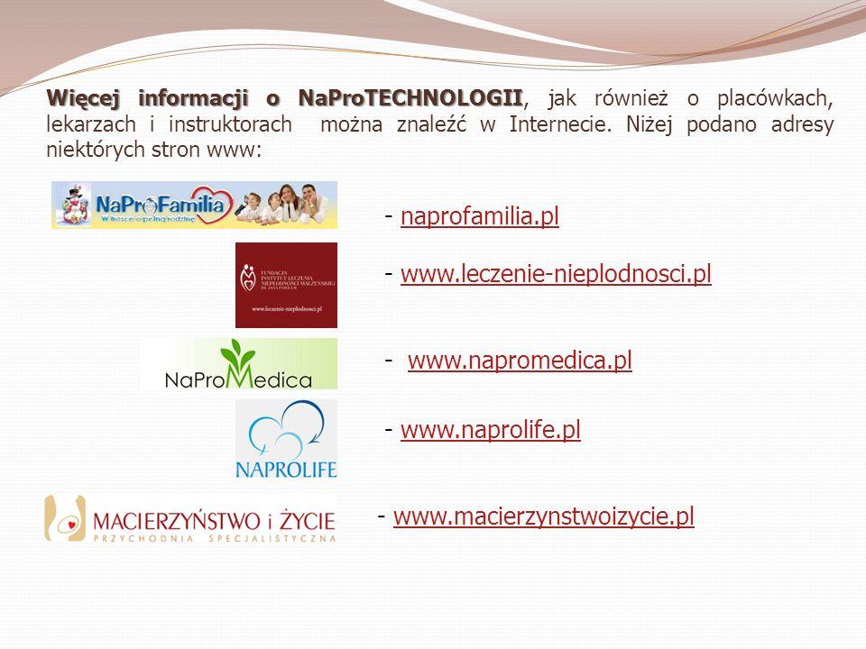 - www.leczenie-nieplodnosci.pl