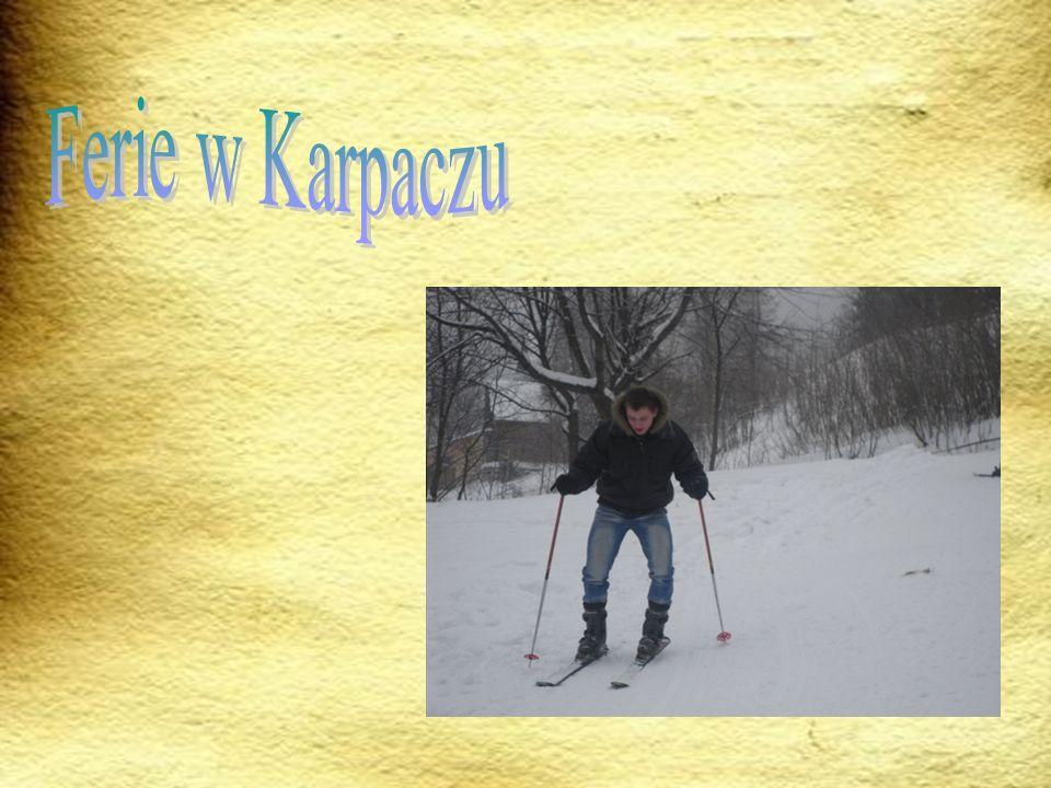 Ferie w Karpaczu
