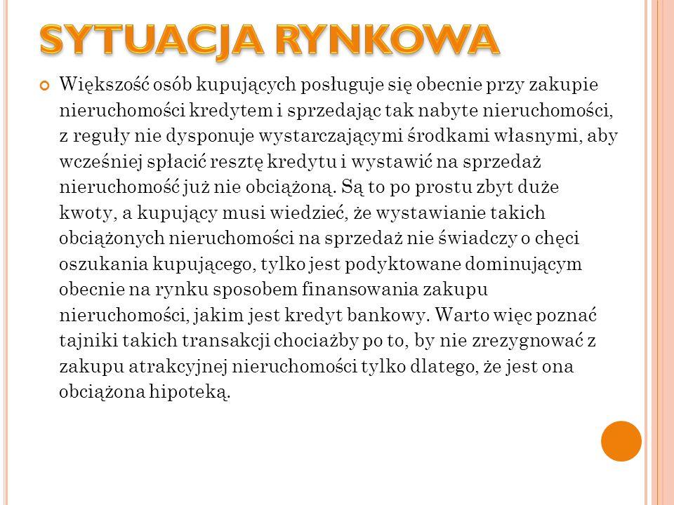 WWW.E-EXPERT.ORG SYTUACJA RYNKOWA.