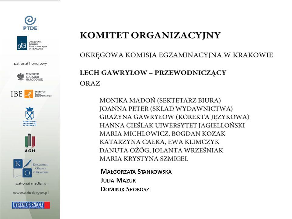 Małgorzata Stankowska