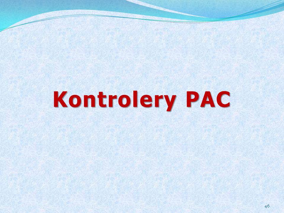 Kontrolery PAC