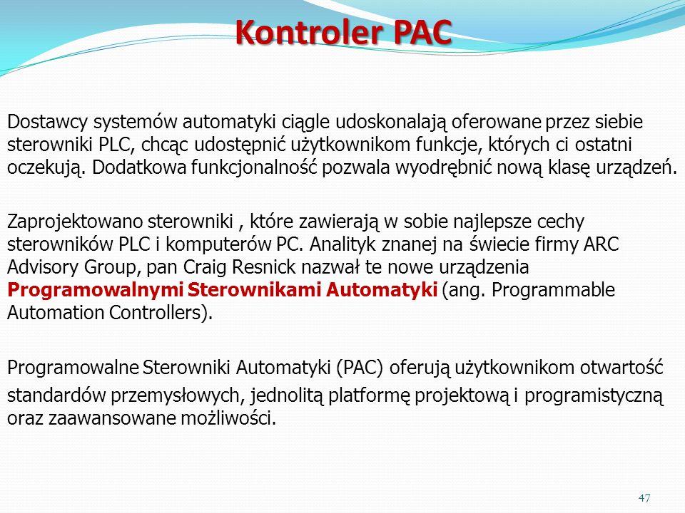 Kontroler PAC